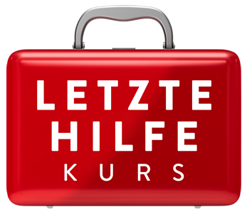 Letzte Hilfe Kurs | Martin Prein